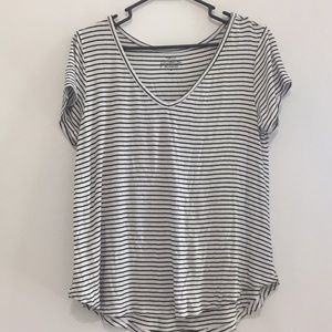 rue 21 relaxed tee